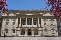 Osgoode Hall Court House Royalty Free Stock Photos