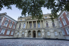 Osgoode Hall Royalty Free Stock Photo