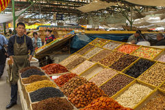 OSH Bazaar Stock Images