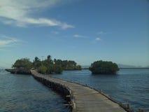 Osi Island Immagini Stock
