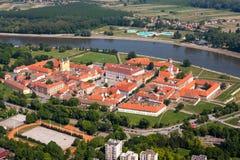 Osijek Fotografering för Bildbyråer