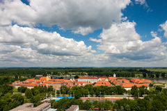 OSIJEK, CROATIA Royalty Free Stock Photo
