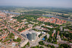 OSIJEK, CROATIA Royalty Free Stock Image