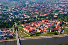 OSIJEK, CROATIA Royalty Free Stock Images