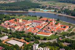 Osijek Stock Image