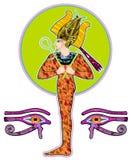Osiris Stockbilder