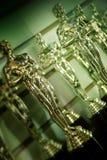 Oskar posążki, Hollywood bulwar, Los Angeles zdjęcia royalty free