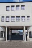 Oskar Schindler Factory Foto de archivo libre de regalías