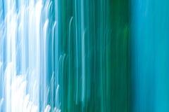 Oskarp abstraktion av den naturliga skogen Royaltyfri Fotografi
