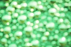 Oskarp bakgrund för abstrakt jul arkivbild