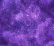 Oskarp purpurfärgad bakgrund Royaltyfri Bild