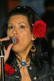 Oskulderna, Rebekah Del Rio arkivbilder