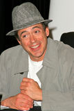 Oskulderna, Robert Downey Jr. , Robert Downey Jr, Robert Downey, jr. Royaltyfria Bilder