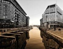 Oslo immagine stock libera da diritti