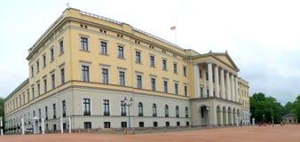 Oslo Royalty Free Stock Image