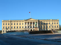 Oslo Royalty Free Stock Images