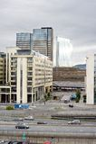 Oslo Royalty Free Stock Photography