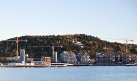 Oslo Fotografia de Stock