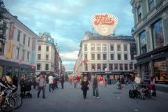Oslo Zdjęcia Royalty Free