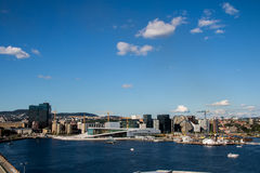 Oslo Images stock