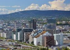 Oslo Fotografia Stock Libera da Diritti