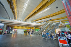 Oslo airport Royalty Free Stock Photography