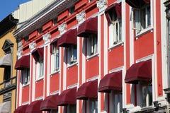 Oslo architecture Stock Image