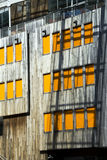 Oslo Architecure Royaltyfri Bild