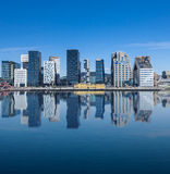 Oslo downtown - Norway Stock Images