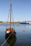 Oslo-Fjord #2 Stockbild