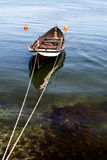 Oslo fjord #3 Royaltyfri Bild