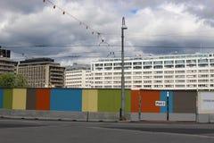 Oslo huvudstad av Norge, i Skandinavien, Europa Royaltyfria Bilder