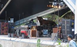 Oslo Jazz Festival 2017 Stock Image