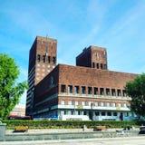 Oslo, Noruega Imágenes de archivo libres de regalías