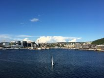 Oslo, Noruega Foto de Stock
