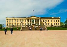 Oslo, Noruega Foto de Stock Royalty Free