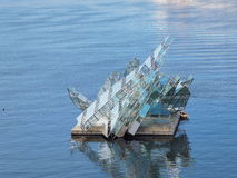 Oslo, Noruega - 30 de abril de 2014 Imagem de Stock