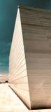 OSLO, NORVEGIA - GIUGNO 2009: Bella vista dal fiordo alla N Immagini Stock Libere da Diritti