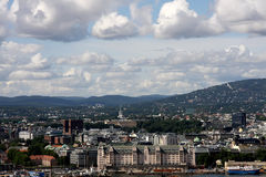 Oslo, Norway Stock Image