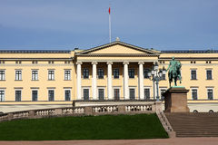 Oslo, Norway Royalty Free Stock Image