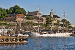 Oslo, Norway Royalty Free Stock Image