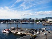 Oslo, Norway Stock Photos