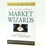 Market Wizards, book on stock trading