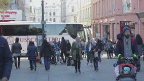 Oslo stock video footage