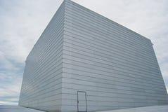 Oslo Opera House Stock Photography