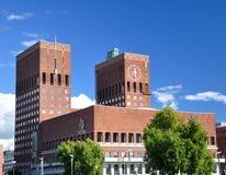 Oslo Stock Photo