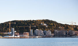 Oslo Stock Photography