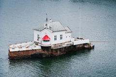 Oslofjord 1 Images stock