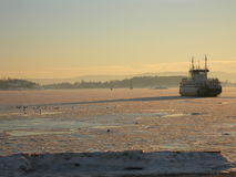 The Oslofjord Stock Images
