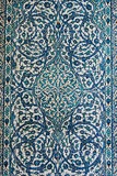 Osmańskie płytki obraz stock